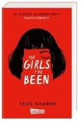 Cover-Bild zu Sharpe, Tess: The Girls I've Been