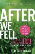 Cover-Bild zu Todd, Anna: After We Fell