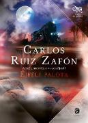 Cover-Bild zu Ruiz Zafón, Carlos: Éjféli palota (eBook)