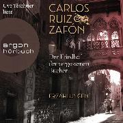 Cover-Bild zu Zafón, Carlos Ruiz: Der Friedhof der vergessenen Bücher (Ungekürzt) (Audio Download)