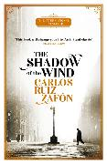 Cover-Bild zu Ruiz Zafón, Carlos: The Shadow of the Wind