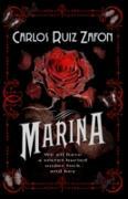 Cover-Bild zu Zafon, Carlos Ruiz: Marina (eBook)