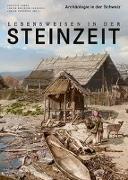 Cover-Bild zu Röder, Brigitte: Lebensweisen in der Steinzeit