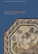 Cover-Bild zu Bolliger Schreyer, Sabine: Römische Mosaiken