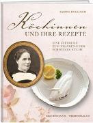 Cover-Bild zu Bolliger, Sabine: Köchinnen und ihre Rezepte