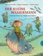 Cover-Bild zu Preußler, Otfried: Der kleine Wassermann: Sommerfest im Mühlenweiher