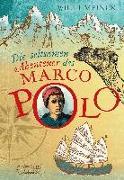 Cover-Bild zu Meinck, Willi: Die seltsamen Abenteuer des Marco Polo