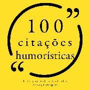 Cover-Bild zu Bukowski, Charles: 100 citações humorísticas (Audio Download)