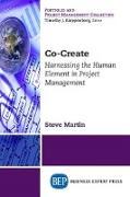 Cover-Bild zu Martin, Steve: Co-Create (eBook)