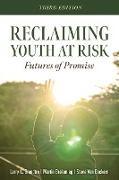 Cover-Bild zu Brendtro, Larry K.: Reclaiming Youth at Risk (eBook)