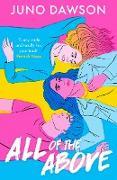 Cover-Bild zu Dawson, Juno: All of the Above (eBook)