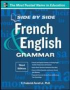Cover-Bild zu Side-By-Side French and English Grammar, 3rd Edition (eBook) von Farrell, C. Frederick