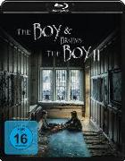 Cover-Bild zu Bell, William Brent (Prod.): The Boy & Brahms: The Boy II