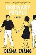 Cover-Bild zu Evans, Diana: Ordinary People