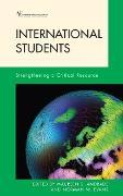 Cover-Bild zu Evans, Norman: International Students (eBook)
