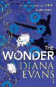 Cover-Bild zu Evans, Diana: The Wonder (eBook)