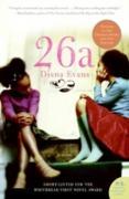 Cover-Bild zu Evans, Diana: 26a (eBook)