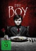 Cover-Bild zu Bell, William Brent (Prod.): The Boy