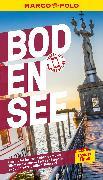 Cover-Bild zu van Bebber, Frank: MARCO POLO Reiseführer Bodensee (eBook)