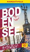 Cover-Bild zu Wachsmann, Florian: MARCO POLO Reiseführer Bodensee (eBook)