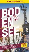 Cover-Bild zu Wachsmann, Florian: MARCO POLO Reiseführer Bodensee