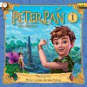 Cover-Bild zu Keller, Johannes: 01: Hausputz / Peter Pans Geburtstag (Audio Download)