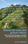 Cover-Bild zu Zopfi, Christa: Sehnsucht nach den grünen Höhen