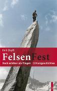 Cover-Bild zu Zopfi, Emil: FelsenFest - Noch schöner als fliegen