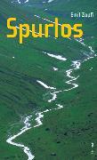 Cover-Bild zu Zopfi, Emil: Spurlos (eBook)
