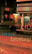 Cover-Bild zu Zopfi, Emil: Spitzeltango (eBook)