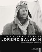 Cover-Bild zu Steiner, Robert: Lorenz Saladin
