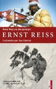 Cover-Bild zu Reiss, Ernst: Mein Weg als Bergsteiger
