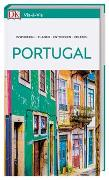 Cover-Bild zu Vis-à-Vis Reiseführer Portugal
