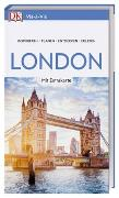 Cover-Bild zu Vis-à-Vis Reiseführer London