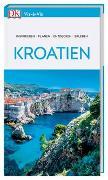 Cover-Bild zu Vis-à-Vis Reiseführer Kroatien
