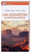 Cover-Bild zu Vis-à-Vis Reiseführer USA Südwesten & Nationalparks