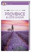 Cover-Bild zu Vis-à-Vis Reiseführer Provence