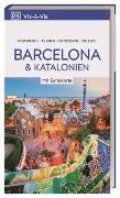 Cover-Bild zu Vis-à-Vis Reiseführer Barcelona & Katalonien