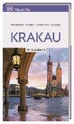Cover-Bild zu Vis-à-Vis Reiseführer Krakau
