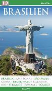 Cover-Bild zu Vis-à-Vis Reiseführer Brasilien