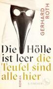 Cover-Bild zu Roth, Gerhard: Die Hölle ist leer - die Teufel sind alle hier (eBook)