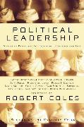 Cover-Bild zu Coles, Robert: Political Leadership (eBook)