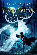 Cover-Bild zu Rowling, J.K.: Harry Potter and the Prisoner of Azkaban