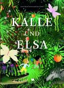 Cover-Bild zu Westin Verona, Jenny: Kalle und Elsa