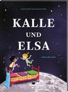 Cover-Bild zu Westin Verona, Jenny: Kalle und Elsa lieben die Nacht