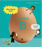 Cover-Bild zu Jugla, Cécile: Experiment Ei