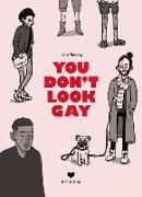 Cover-Bild zu Thesing, Julius: You don't look gay