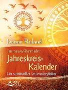 Cover-Bild zu Ruland, Jeanne: Immerwährender Jahreskreis-Kalender