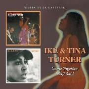Cover-Bild zu Turner, Ike & Tina (Komponist): Ike & Tina Turner: Come Together / Workin' Together