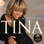 Cover-Bild zu Turner, Tina (Komponist): All The Best (Musical Edition)